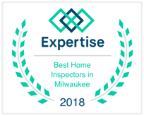 Expertise 2018 Top Home Inspetor Milwaukee WI