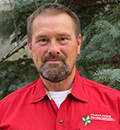 Tom Dempsey - Licensed Shamrock Residential and Commercial Inspector and Owner Southeast WI